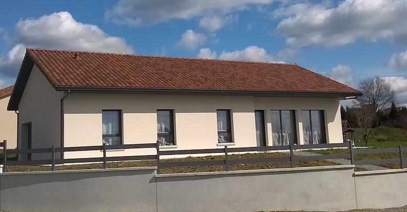 Construction de maison passive à Limoges Haute-Vienne
