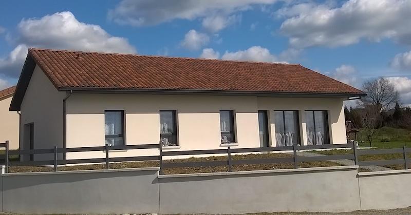 Constructeur maison passive Limoges Haute-Vienne
