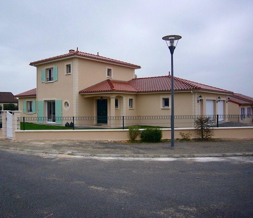 Constructeur maisons Limoges